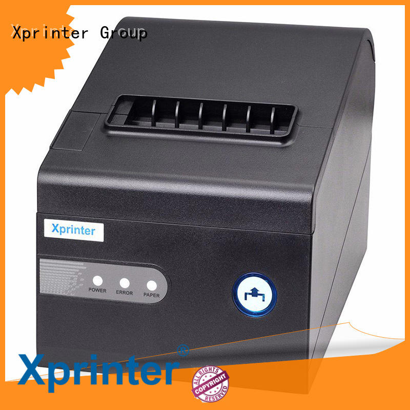 custom thermal printer xpp500 Xprinter