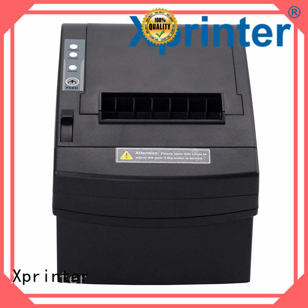 Xprinter thermal receipt printer factory for shop