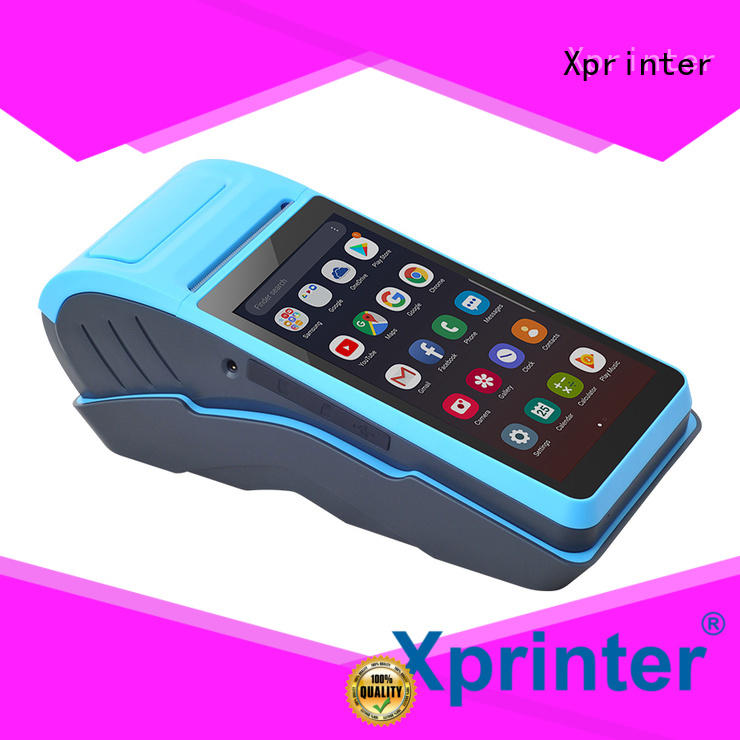 hot selling handheld pos terminal design for shop
