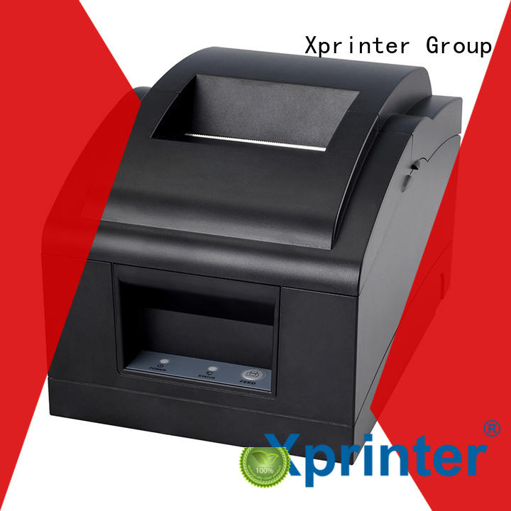 efficient portable usb printer supplier for commercial