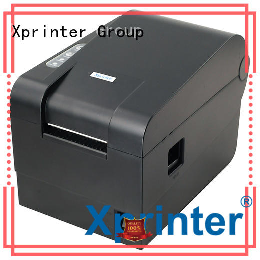 Xprinter monochromatic thermal tag printer 3A for store
