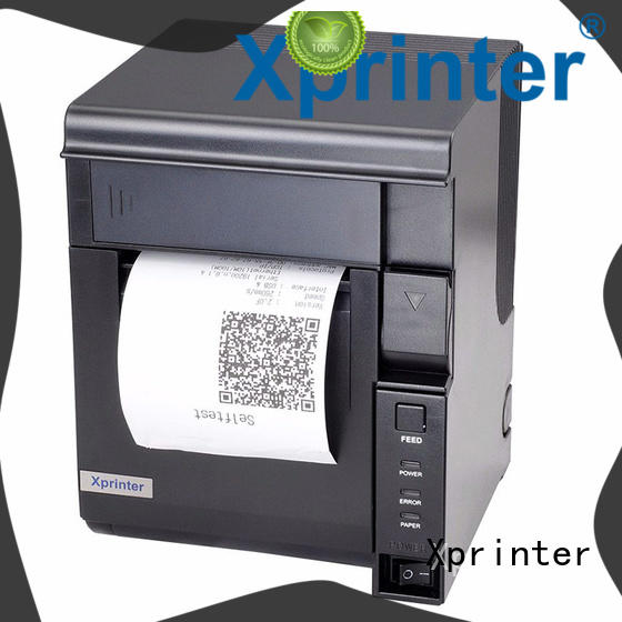Xprinter multilingual pos bill printer inquire now for retail
