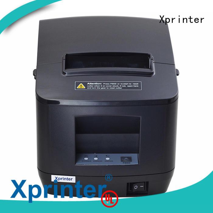 Xprinter usb receipt printer factory for store