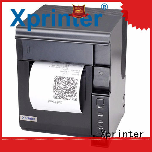 Xprinter traditional mobile receipt printer inquire now for retail