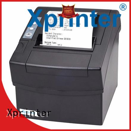 Xprinter lan printer 80mm design for store