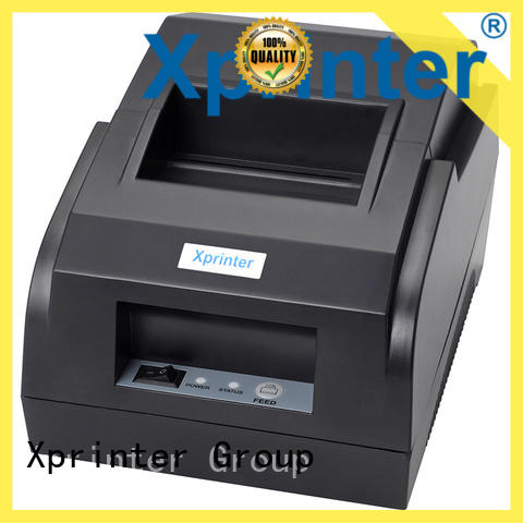 commonly used 80mm bluetooth printer series for storage