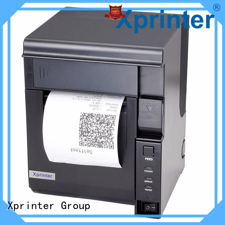 Xprinter reliable receipt printer best buy for mall