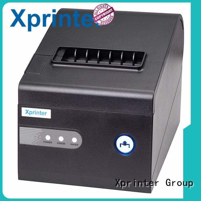 xp350bxp350bm 80mm bluetooth printer directly sale for storage Xprinter