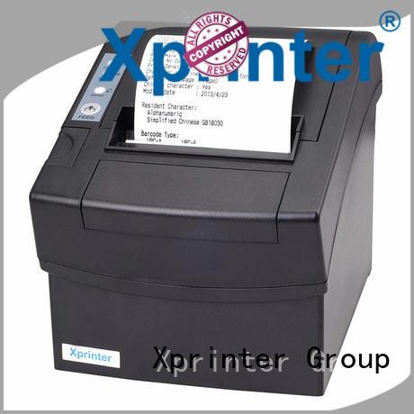 lan wifi receipt printer factory for mall