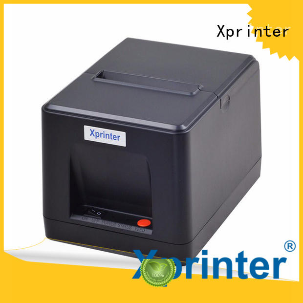Xprinter monochromatic pos 58 printer driver wholesale for mall
