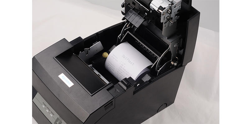 efficient remote receipt printer personalized for commercial-3