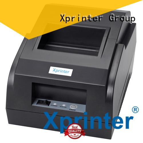 dircet thermal portable bluetooth thermal receipt printer manufacturer for supermarket