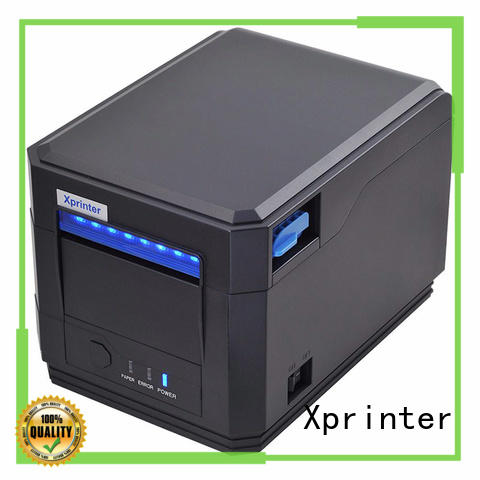 Xprinter pos bill printer factory for store