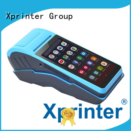 store receipt printer 2.5A for supermarket Xprinter