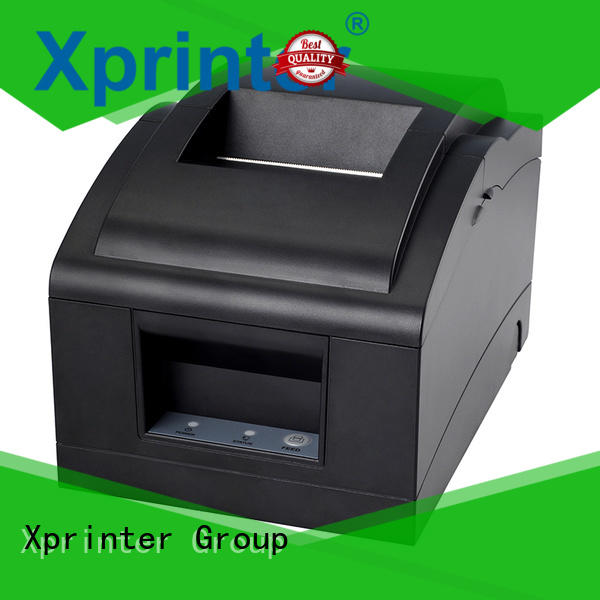 Xprinter excellent slip printer supplier for industry