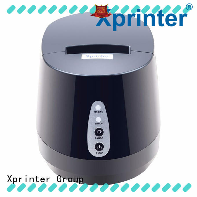 Xprinter monochromatic cheap pos printer factory price for mall
