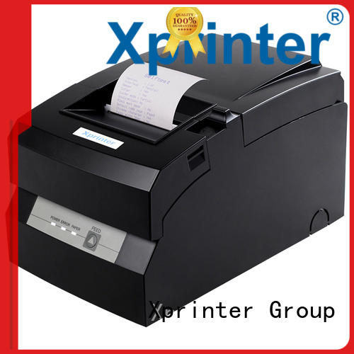 Xprinter mini bill printer supplier for industry