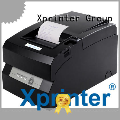 Xprinter dot matrix printer for bill printing series for post