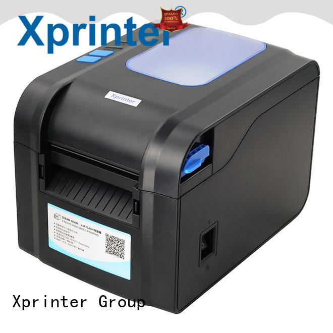 Xprinter best 3 inch thermal printer inquire now for post