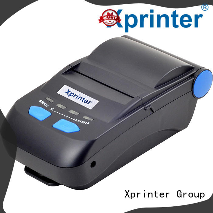 dual mode pos printer inquire now for catering Xprinter