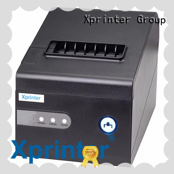 Xprinter custom thermal printer manufacturer for tax