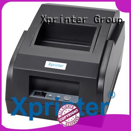 Xprinter quality desktopposreceiptprinter manufacturer for store