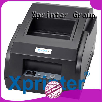 Xprinter quality desktopposreceiptprinter manufacturer for store