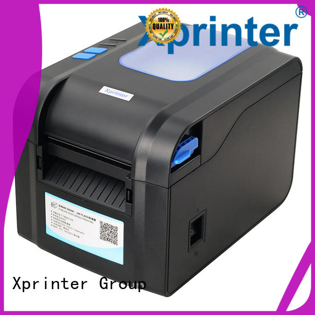 durable printer thermal 80mm design for storage