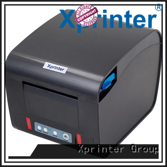 desktopposreceiptprinter DC 24V for shop Xprinter