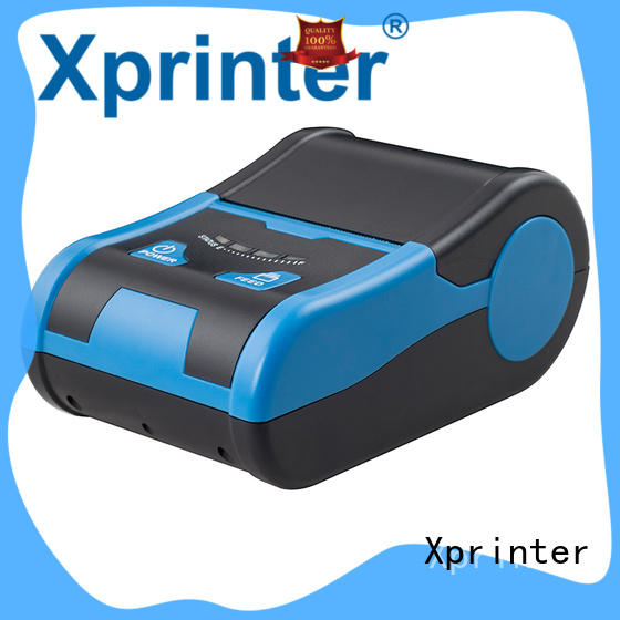 large capacity handheld receipt printer with good price for tax