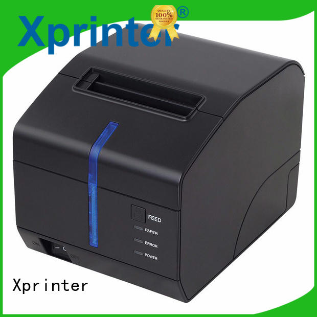 Xprinter lan ethernet receipt printer design for mall