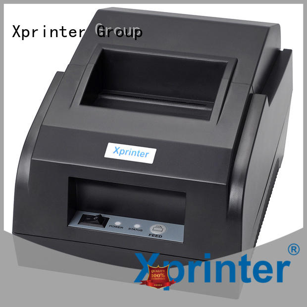 professional miniature label printer factory price for store