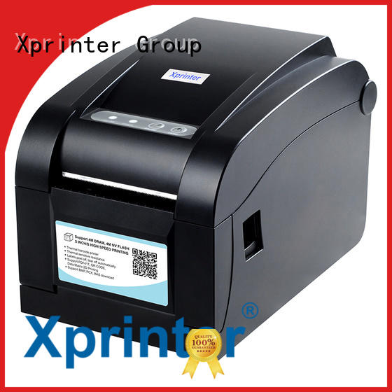 Xprinter professional handheld barcode label maker inquire now for storage