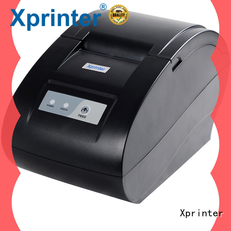 Xprinter xprinter 58mm supplier for store