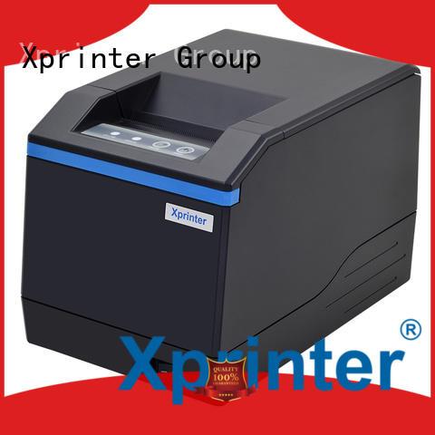 Xprinter professional 3 inch thermal printer design for storage