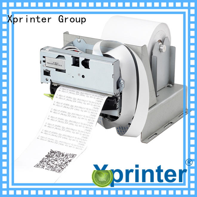 Xprinter durable panel printer from China for shop