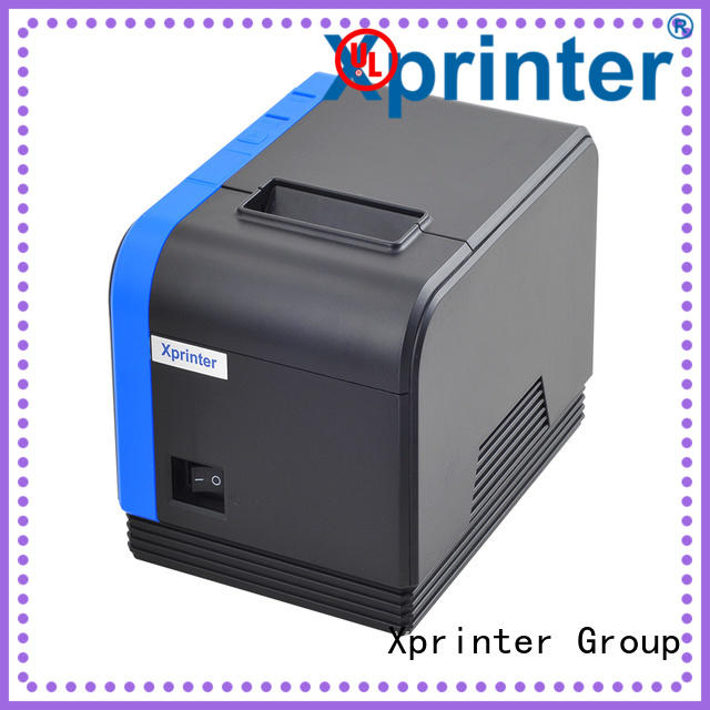 Xprinter shop bill printer customized for storage