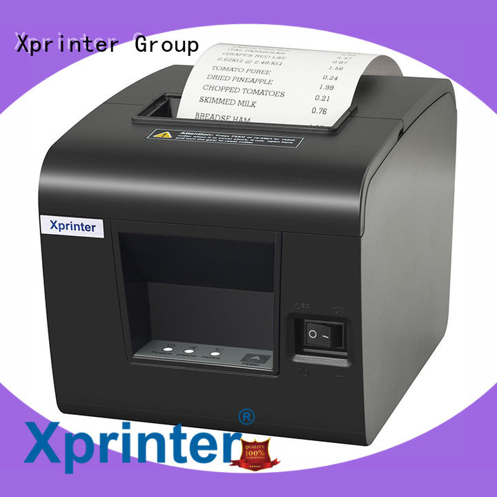 usb receipt printer for shop Xprinter