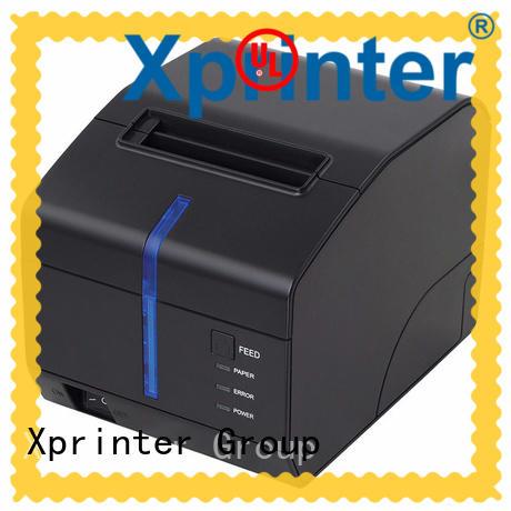 Xprinter standard square receipt printer inquire now for store