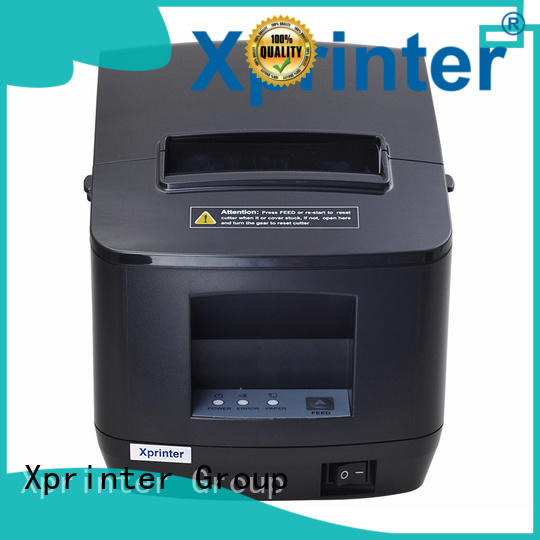 Xprinter standard usb receipt printer design for store