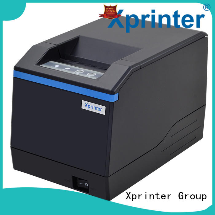 dircet thermal pos 80 thermal printer driver 24V for post Xprinter