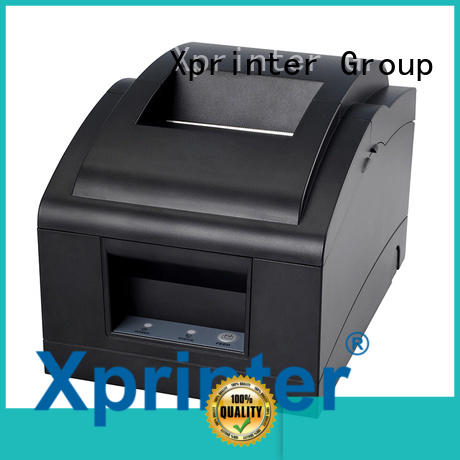 Xprinter best dot matrix printer series for post