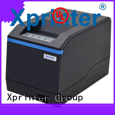 Xprinter bluetooth lan thermal printer with good price for medical care