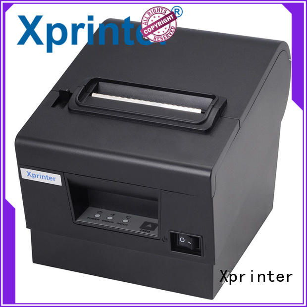 traditional best receipt printer xp58iiik inquire now for retail