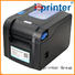 bluetooth printer thermal 80mm factory for supermarket