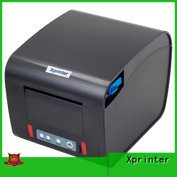 Xprinter invoice printer with good price for store