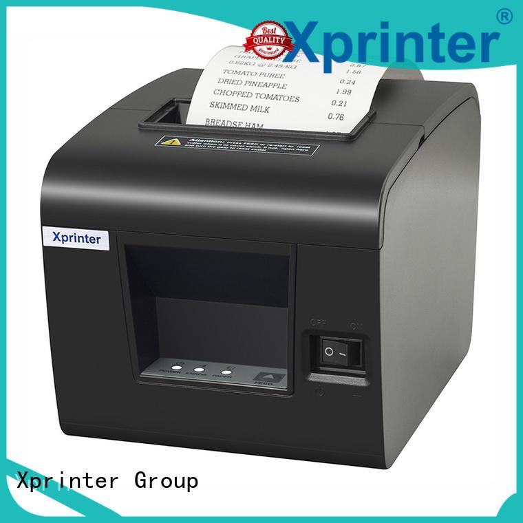 Xprinter receipt printer best buy factory for shop