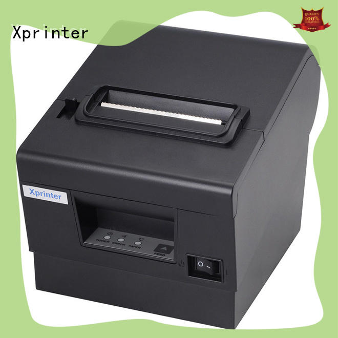 Xprinter xptt424b best receipt printer with good price for retail