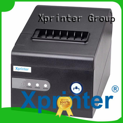 Xprinter traditional small receipt printer with good price for shop