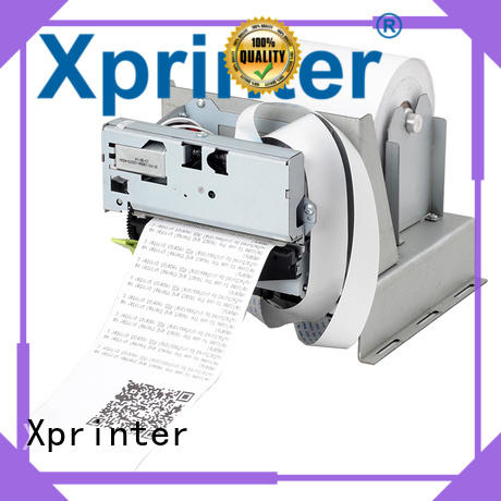 Xprinter certificated 4 inch thermal receipt printer directly sale for supermarket